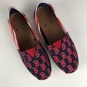 Red Sox Flats - Size M